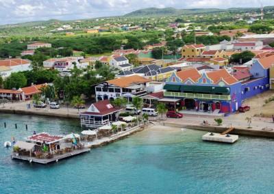 Orfeus op Bonaire